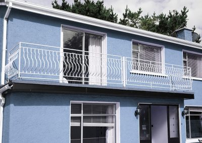 Balconies Bolger Fabrication Ltd