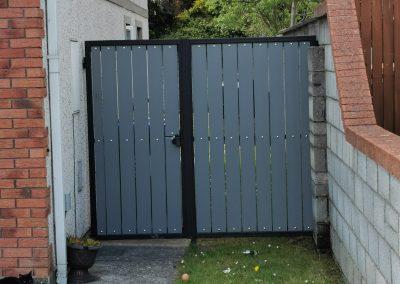 Timber Gate Bolger Fabrication Ltd